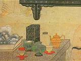 读茶画第三期——《煮茶图》:随性的艺术家
