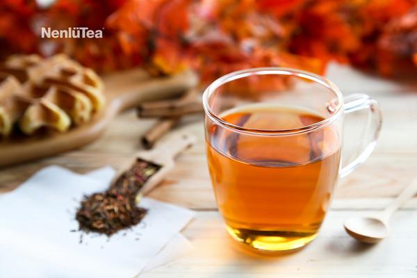 香草路易波士红茶