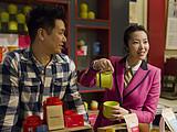 专访嫩绿创始人廖韦佳| 白富美放弃了几十亿家产,开了个茶馆