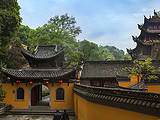 大佛茶香,一段被千年禅茶暖透的往事时光
