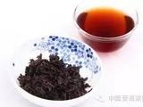 今天适合来杯普洱熟茶?