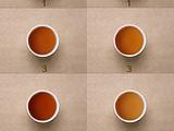 撕开假老茶的皮,8款年份白茶对冲示例真假(老白茶乱象报告下篇)