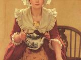 西方油画里的那些中国茶具