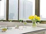完美打造1平方米办公室茶空间 看白领必备茶具清单