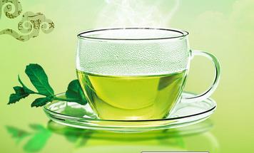 茉莉花茶可以和绿茶一起泡着喝吗?