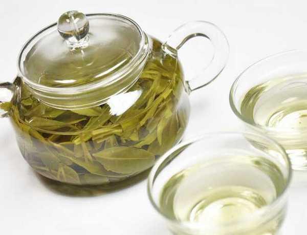 十大绿茶都有哪些?