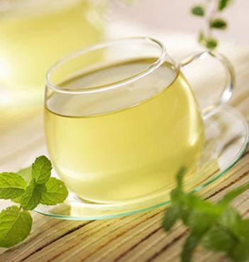 民间传说中的 口唇茶 就是信阳毛尖图片