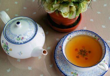 在家煮茶叶蛋为什么用红茶