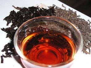 帝泊洱是普洱茶吗?