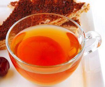 武夷红茶的冲泡