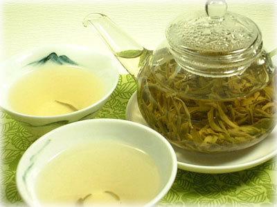 什么是粗绿茶