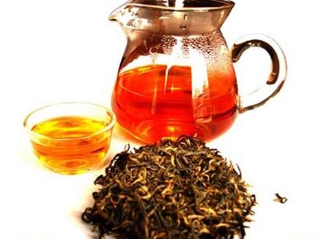 红茶的减肥效果好吗