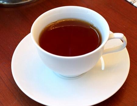 红茶的冲泡时间