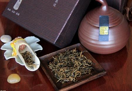 红茶的冲泡方法