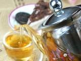 几款冬季养生茶 让你温暖过冬季