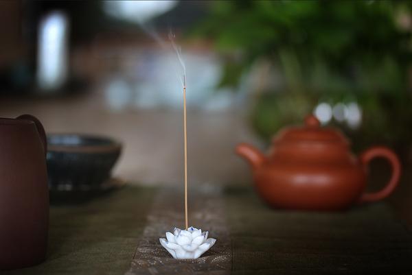 一炷香的时间_西贡火柴亲自为你准备的第一支入门沉香,99元让你茶、香共雅 ...