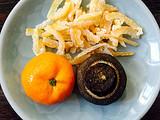 冬日进补,一橘三食