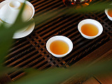 五款优质台湾名茶  只为这泡台湾风情