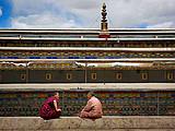 日喀则光影:汉藏茶缘再次闪耀,藏地观茶完满收官