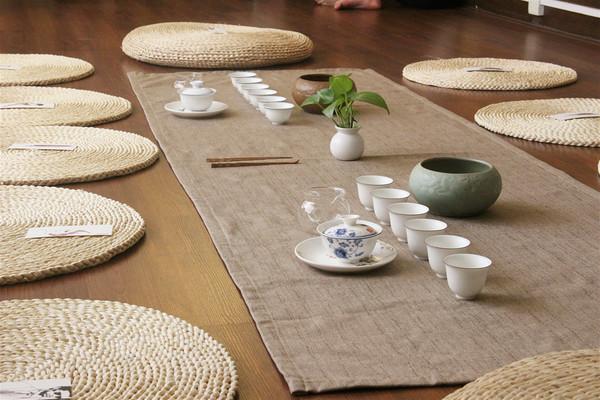 1个主题茶会6种套路,不可描述的极爽绿茶