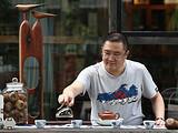 """理想茶季•第十九期 茶痴刘康寿的""""和""""之理想"""