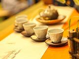 品茶、赏器、听讲座,好玩还能长姿势,原来你是这样的茶博会
