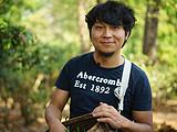茗星私享|张宇:一半是严谨工科生,一半是文艺制茶人