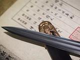 五行俱全的隐世龙泉:铸绝代好剑,烧盖世青瓷