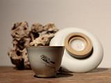 茗星私享丨陈伟,用瓷器传达心境