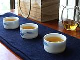 茗星私享丨邱健华:潜心事茶,专注于技艺,执着于品质,只为一杯健康茶