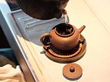 制茶人的茶汤,冲泡的是一种本质;事茶人的茶汤,冲泡的是一种气质