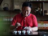 茗星私享丨刘新法:一个有故事、爱折腾的茶人