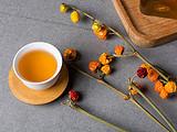 这很可能是今年你能喝到的,口感惊艳,又极具风格的小品种岩茶