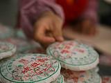他们用十年热血青春和追梦赤子心,只为奉献真正大树茶的味道!