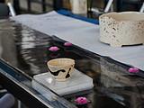 第二届国际茶席设计大赛圆满落幕 开启两岸茶席美学之路