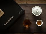 12位国非遗传承人巅峰岩茶手作合集,茶语独家首发,仅有数百份存世!