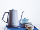 市集|助你完美品饮!有了这个高颜值烧水壶,泡茶变轻松,喝茶更享受