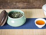 市集 龙泉青瓷储茶罐,功能与颜值并存的实用家庭存茶神器!