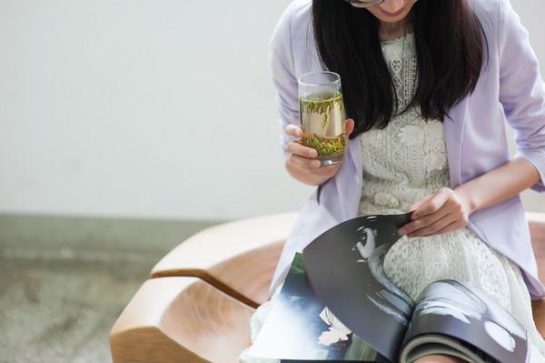 痛风患者能喝茶吗?喝了茶一定会失眠吗?浙大茶学教授再谈健康饮茶
