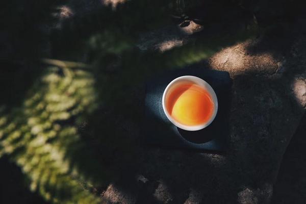 市集丨当初夏遇见清新花茶,这才是最舒心的夏日打开方式