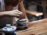 茶人专栏丨茶酒二事