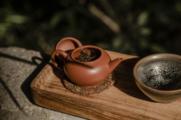 茶人专栏丨以茶为引