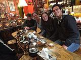 美国茶人图鉴:花臂泡手/佛系茶人/泰斗茶学者…这里的茶人款式应有尽有