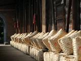 探秘木仓:活在钢筋水泥森林的我们,为什么还选择喝存在木质仓库的茶?