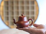 众筹丨我们为什么必须要有一把匠人手制的潮州红泥手拉壶?