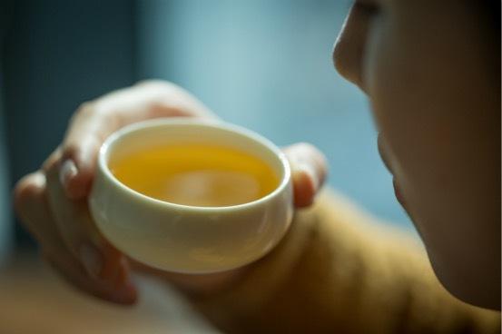 和所有的传奇性茶品一样,都是绝大多数人耳闻过,但只有极少数人喝到过。