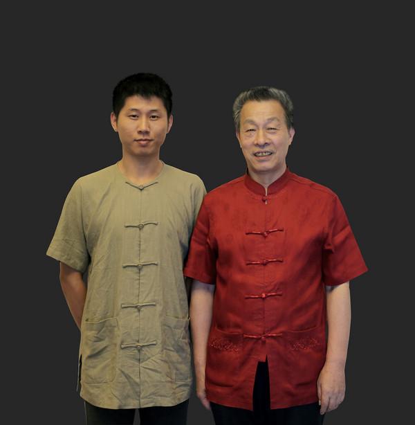 王顺明+刘国栋:传统师徒制的沿袭