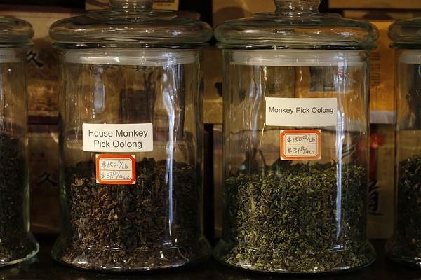 台湾乌龙茶哪怕价高都很讨喜