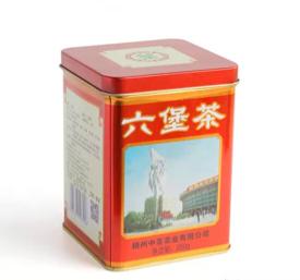 如今梧州中茶六堡茶也在延续当年荣光