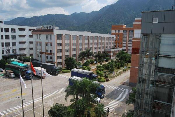 中茶福建公司
